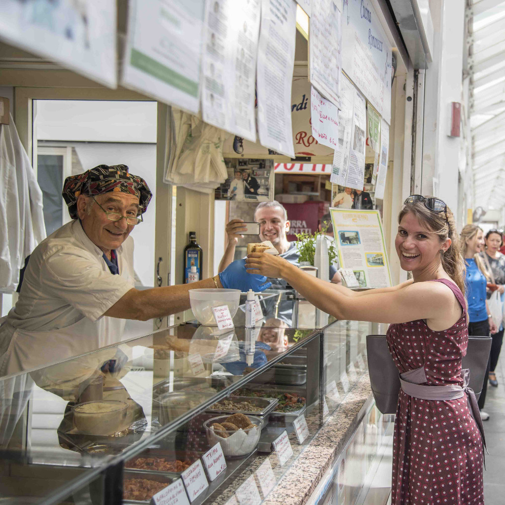 market food tour experience