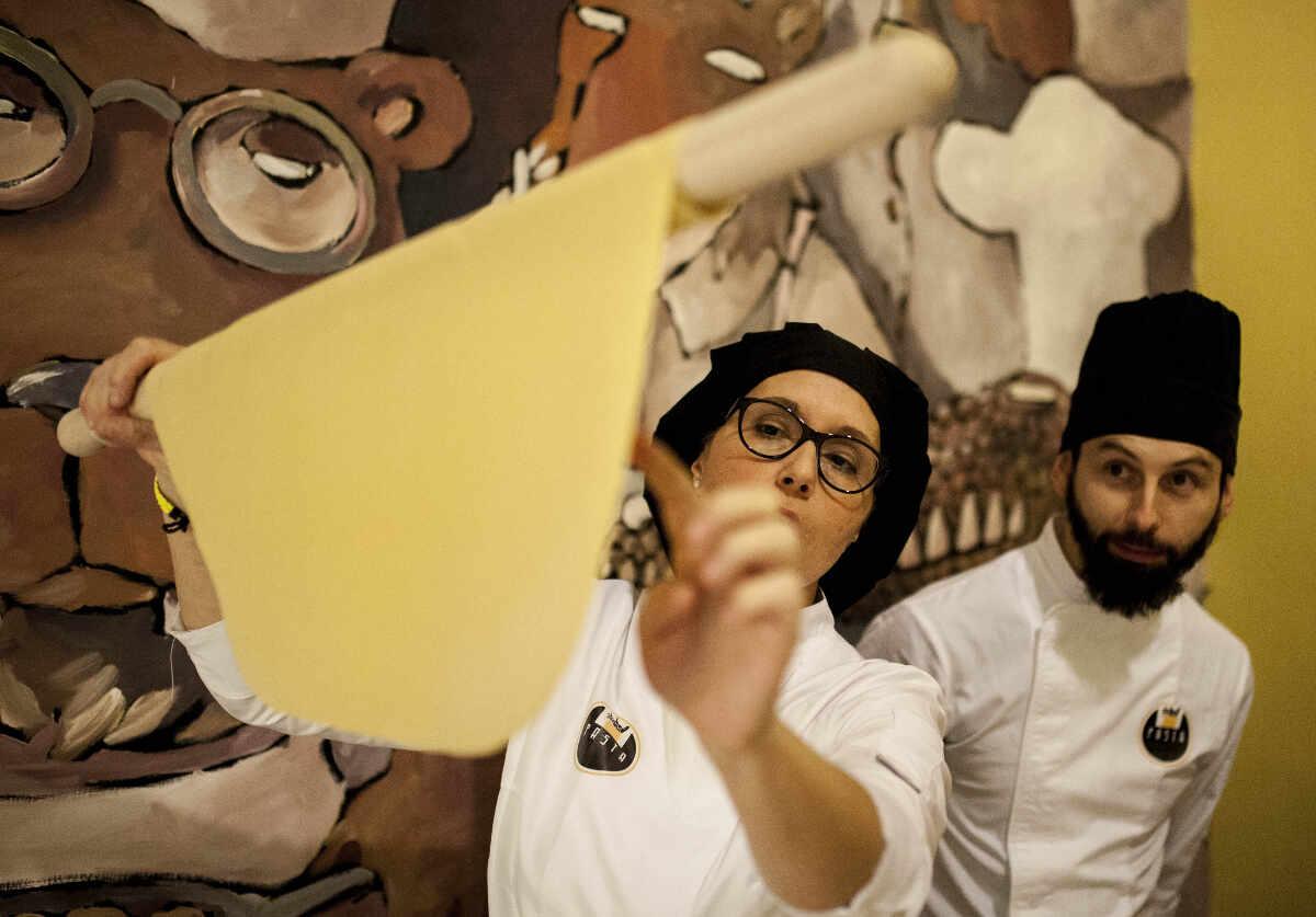 Cooking Class -©Raffaella Midiri Photographer